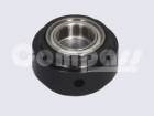 Tail Pitch Slider with Ball Bearing