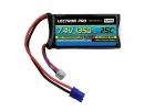 Lectron Pro™ 7.4V 1350mAh 25C Lipo Battery with EC2 Connector for HobbyZone Delta Ray and Firebird Stratos