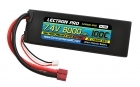 Lectron Pro™ 7.4V 8000mAh 100C Lipo Battery with Deans-Type Connector