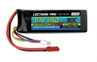 Lectron Pro™ 11.1V 1150mAh 30C Lipo Battery with JST Connector for the E-flite Blade SR & Blade CP Pro