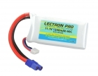 Lectron Pro 11.1V 1350mAh 60C Lipo Battery with EC3 Connector for FPV Racers