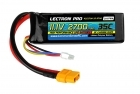 Lectron Pro™ 11.1V 2700mAh 35C Lipo Battery with XT60 Connector
