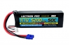 Lectron Pro™ 11.1V 5200mAh 50C Lipo Battery with EC3 Connector