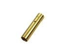 Bullet Connector - 4mm - Female