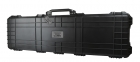 "Premium Weather Resistant 51"" Rifle / Shotgun Case - Black - DIY Foam"