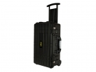 Premium Weather Resistant Equipment Carry-On Case - Black - DIY Foam - CASE-5015-BLK-DIY