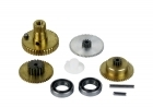 Replacement Gear Set for V2-style CSRC-645MG Servo