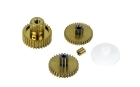 Replacement Gear Set for CSRC-65MG Servo