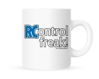Coffee Mug - RC Control Freak! - 11 oz.