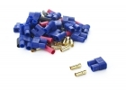 EC3 Connectors - 25-Pack - Female