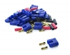 EC3 Connectors - 25-Pack - Male