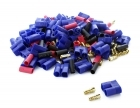 EC3 Connectors - 50-Pack - Male