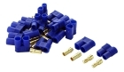EC3 Connectors - 25-Pack - Male, 25-Pack - Female