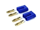 EC5 Connectors - 2-Pack - Male