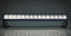 "LED Light Bar - 5.6"" - White Lights"