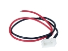 "LED Light Strip Adapter with 8"" Leads - for use with 3-cell lipo batteries"