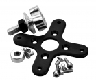Motor Mounting/Prop Adapter Kit for E46 Motors