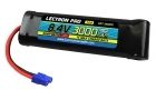 Lectron Pro NiMH 8.4V (7-cell) 3000mAh Flat Pack with EC3 Connector