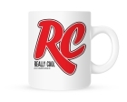 Coffee Mug - RC Really Cool - 11 oz.
