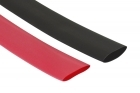 15mm Shrink Tube - 2ft. Red and 2ft. Black