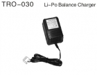 AC Balancing Lipo Charger for Truck