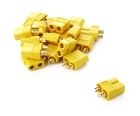 XT60  Connectors - 25-Pack - Female