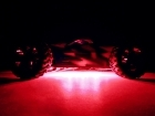 Chassis Underglow LED Kit for RC Cars & Trucks - Red