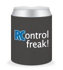 Can Cooler - RC Control Freak!