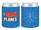 Can Cooler - I Crash Planes