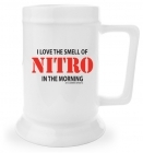 Beer Stein - Smell of Nitro
