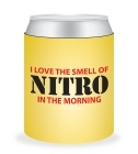 Can Cooler - Smell of Nitro