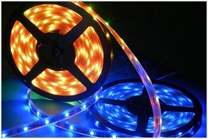 LED Peel and Stick Strips & Accessories