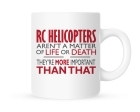 Coffee Mug - Matter of Life or Death - 11 oz.