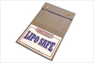 Lipo Safe Charging Bags