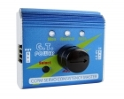 2-Packages of G.T. Power Premium Servo Tester - CCPM Servo Consistency Master